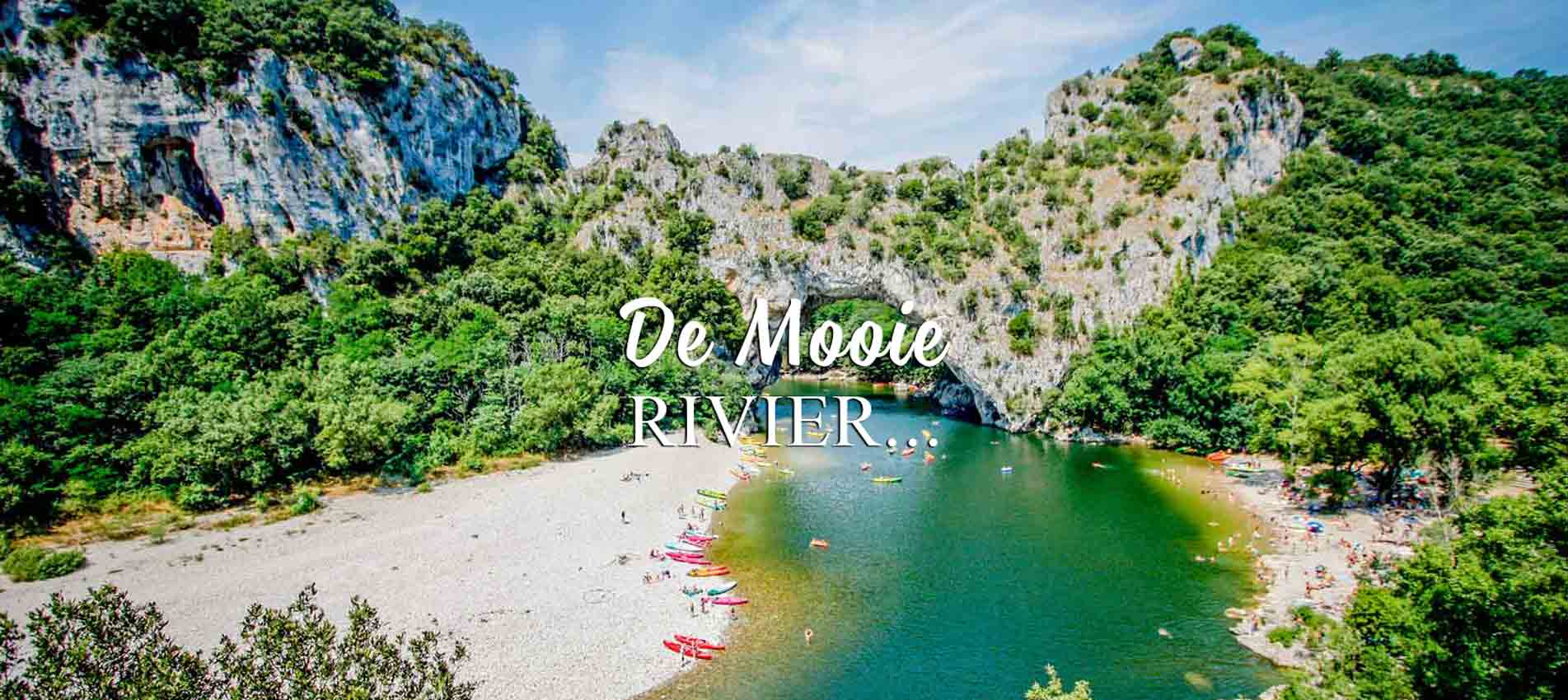 camping riviere ardeche